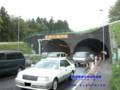 [背景][トンネル]どこかのトンネル