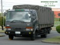 [自衛隊][海上自衛隊][海自][JMSDF][横教][トラック][TRUCK][三菱][MITSUBISI]輸送トラック (海自版)