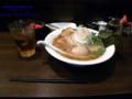 [FOOD][ラーメン][豚骨]豚骨ラーメン(スペシャル)