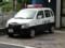 小型警ら車 ソリオ (千葉県警)