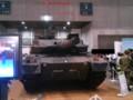 [自衛隊][陸上自衛隊][陸自][JGSDF][ニコニコ超会議][戦車][MBT][MAIN BATTLE TANK][三菱重工業][日本製鋼所]10式戦車 その2