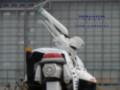 [機動警察パトレイバー][MOBILE POLICE PATLABOR][レイバー][イングラム][警視庁][POLICE][篠原重工業]AV-98 INGRAM (側面) その7