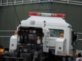 [機動警察パトレイバー][MOBILE POLICE PATLABOR][警視庁][POLICE]98式特殊運搬車 (背面) その2