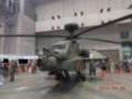 [AH-64D][アパッチ][自衛隊][陸上自衛隊][陸自][JGSDF][ニコニコ超会議][攻撃ヘリ][ATTACK HELICOPTER][富士重工業]AH-64D アパッチ・ロングボウ その1