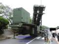 [ペトリオット][自衛隊][航空自衛隊][空自][JASDF][武山駐屯地][対空ミサイル][防空ミサイル][SURFACE TO AIRMISSILE][三菱重工業]地対空誘導弾ペトリオット (JM901 LS) その3