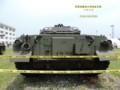 [74式戦車][自衛隊][陸上自衛隊][陸自][JGSDF][武山駐屯地][戦車][MBT][三菱重工業][日本製鋼所]74式戦車 [OD色] その4