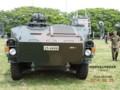 [96式装輪装甲車][自衛隊][陸上自衛隊][陸自][JGSDF][武山駐屯地][装甲兵員輸送車][装甲車][ARMORED CAR][小松製作所]96式装輪装甲車 クーガー その2