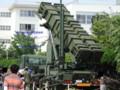 [ペトリオット][自衛隊][航空自衛隊][空自][JASDF][武山駐屯地][対空ミサイル][防空ミサイル][SURFACE TO AIRMISSILE][三菱重工業]地対空誘導弾ペトリオット (JM901 LS) その7