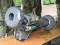 [自衛隊][陸上自衛隊][陸自][JGSDF][大宮駐屯地][JGSDF CAMP OMIYA][対戦車ミサイル][ANTI TANK MISSILE][軽MAT][ATM]01式軽対戦車誘導弾 ラット その3