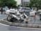 警察仕様 アドレスV125 (スクーター)  軽快車 (自転車) (埼玉県警)