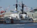 [沿岸警備隊][アメリカ沿岸警備隊][US COAST GUARD][USCG][カッター][WHEC][エイボンデール造船所][AVONDALE SHIPYARDハミルトン級カッター (モーゲンソー) その2