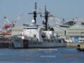 [沿岸警備隊][アメリカ沿岸警備隊][US COAST GUARD][USCG][カッター][WHEC][エイボンデール造船所][AVONDALE SHIPYARD]ハミルトン級カッター (モーゲンソー) その3
