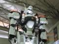 [機動警察パトレイバー][MOBILE POLICE PATLABOR][レイバー][イングラム][警視庁][POLICE][篠原重工業][ニコニコ超会議]AV-98 INGRAM (上半身正面) その11