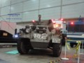 [98式特型指揮車][警視庁][POLICE][指揮車][装甲車][ARMORED CAR][四菱自動車][ニコニコ超会議]98式特型指揮車 (正面) その1
