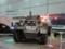 98式特型指揮車 (正面) その1