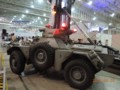[98式特型指揮車][警視庁][POLICE][指揮車][装甲車][ARMORED CAR][四菱自動車][ニコニコ超会議]98式特型指揮車 (側面) その2