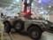 98式特型指揮車 (側面) その2