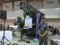 [ペトリオット][自衛隊][航空自衛隊][空自][JASDF][幕張メッセ][ニコニコ超会議][対空ミサイル][防空ミサイル][三菱重工業]地対空誘導弾ペトリオット (JM901 LS) その8