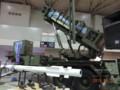 [ペトリオット][自衛隊][航空自衛隊][空自][JASDF][幕張メッセ][ニコニコ超会議][対空ミサイル][防空ミサイル][三菱重工業]地対空誘導弾ペトリオット (JM901 LS) その9