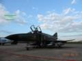 [F-4][自衛隊][航空自衛隊][空自][JASDF][戦闘機][支援戦闘機][FIGHTER][横田基地][横田基地日米友好祭]F-4EJ改 スーパーファントム その1
