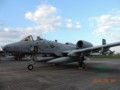 [A-10][アメリカ軍][アメリカ空軍][米軍][米空軍][USAF][U.S.AIR FORCE][攻撃機][ATTACK AIRCRAFT]A-10C THUNDERBOLT2 その1