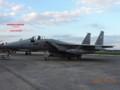 [F-15J][自衛隊][航空自衛隊][空自][JASDF][戦闘機][要撃戦闘機][FIGHTER][横田基地][三菱重工業]F-15J イーグル その1