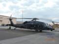 [UH-60J][ブラックホーク][自衛隊][航空自衛隊][空自][JASDF][回転翼][救難ヘリ][横田基地]UH-60J  ブラックホーク (空自版救難ヘリ) その4