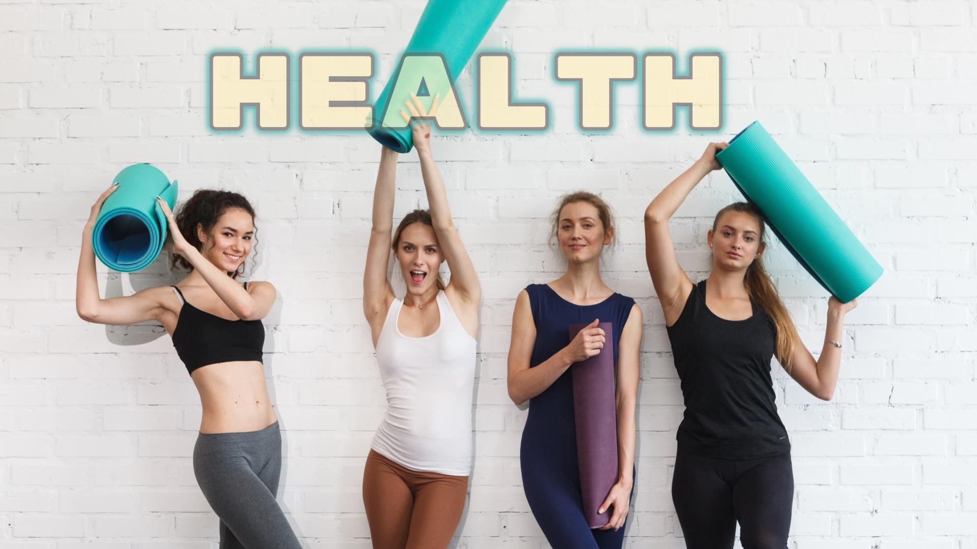 健康って何だろう?|ながらすたいる