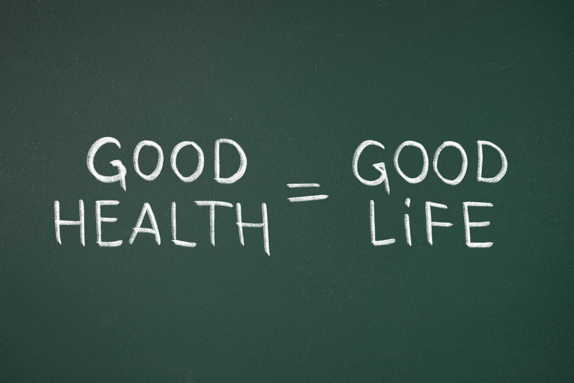 健康抜きには考えられない仕事と生活|ながらすたいる