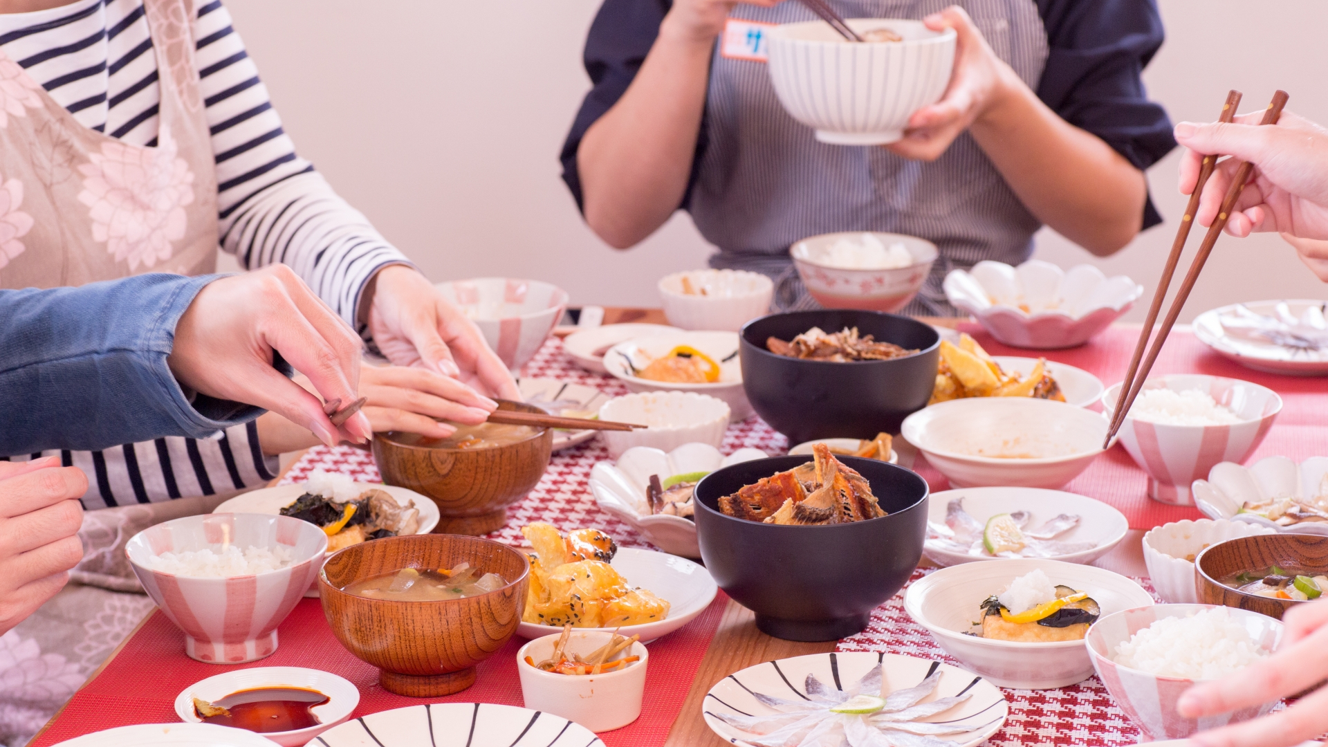 人生後半戦の食事は何を食べるかよりも|新おとな学 Ver.2