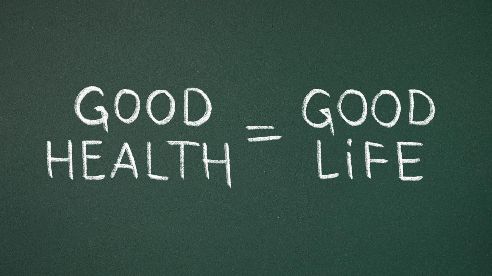 余生と余命、残り時間をどう生きるか