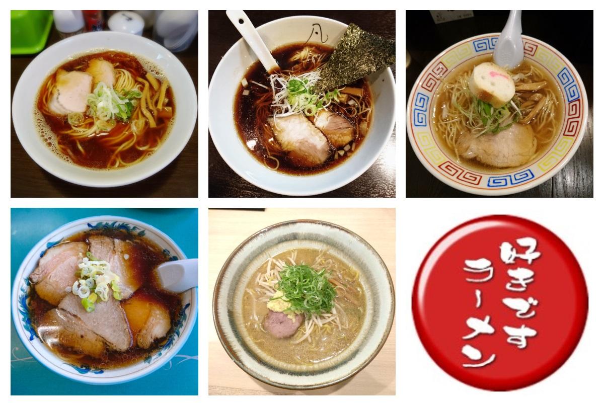 10月の週イチらーめん|札幌ラーメンガイド