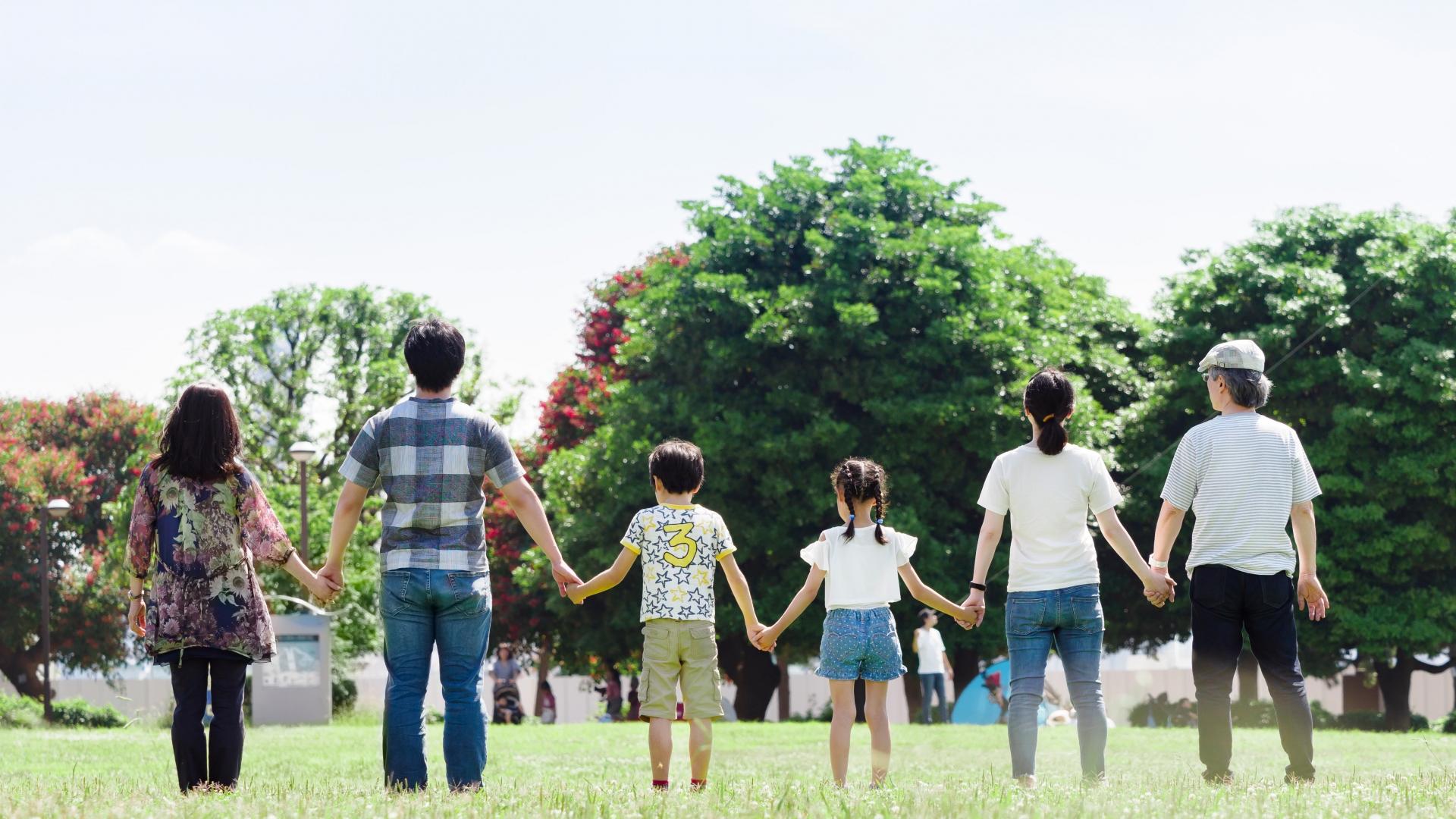 人生後半戦は家族と暮らすべきか、ひとり暮らしをするべきか|新おとな学Ver.3 snias.com
