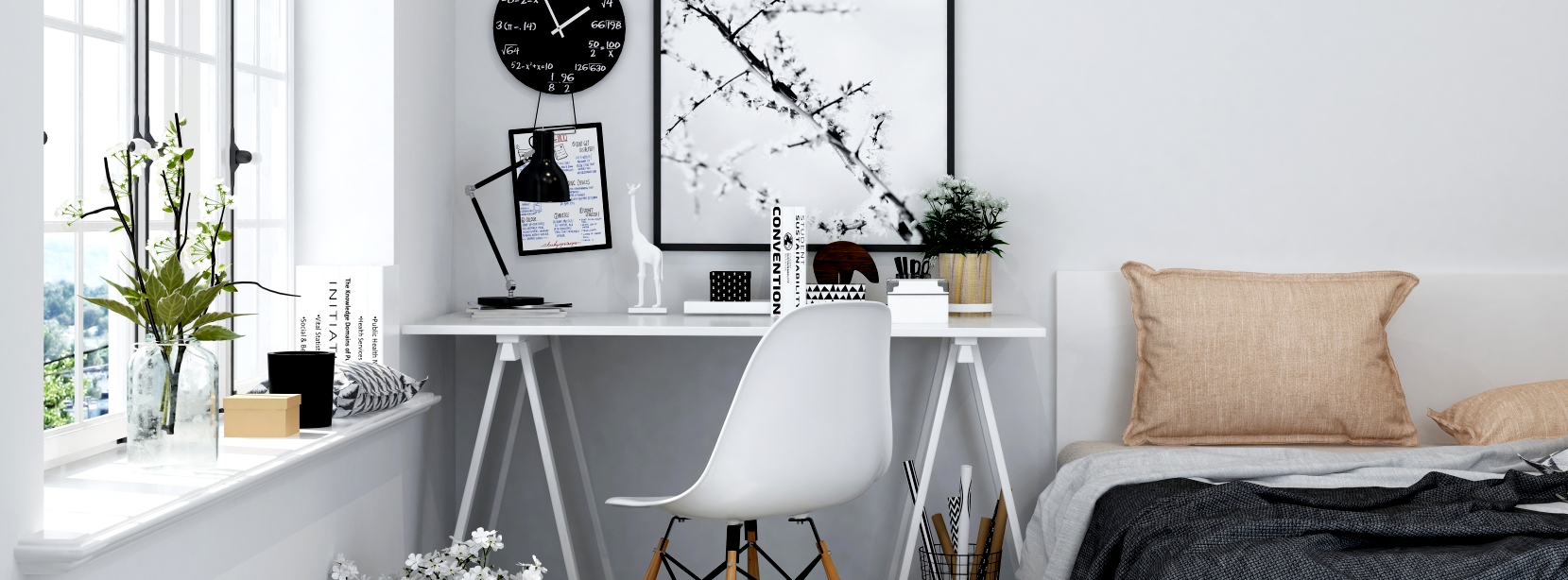ワークスタイル ✕ ライフスタイル (1) ~ 生活パターンとリズムを考える ながらすたいる・えっくす www.bixlix.com
