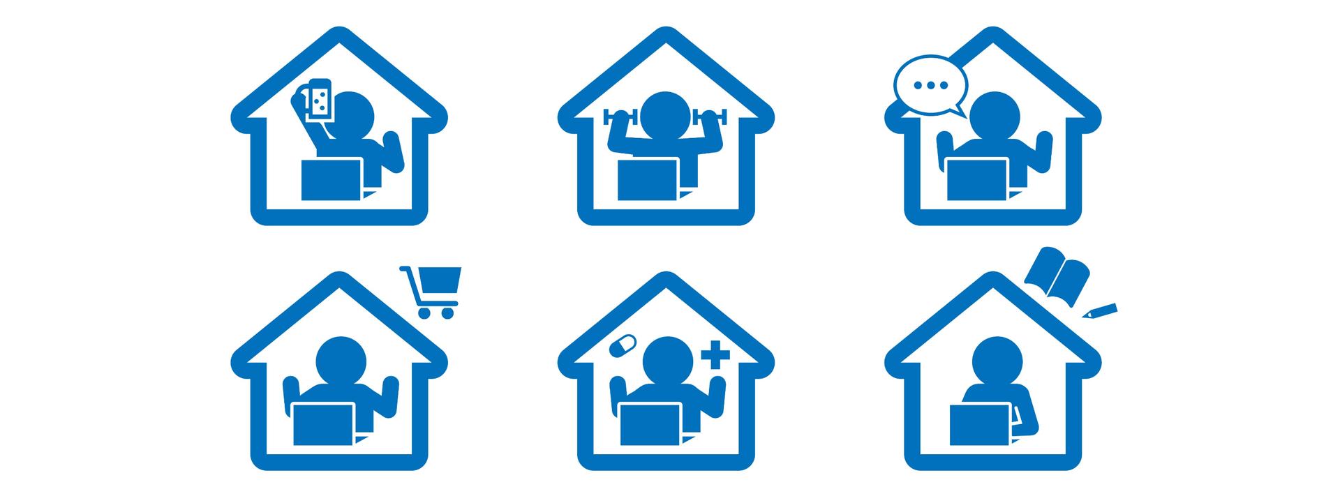 2021年からは在宅ワークと在宅ライフでワーク・ライフ・バランスを考える|職住隣接物語 www.ngsw.net