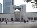 [美術館]横浜美術館