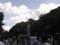 上野公園大道芸1