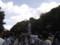上野公園大道芸3