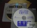 [DVD]『HOT FUZZ』と『インランド・エンパイア』