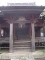 [寺社]松虫寺