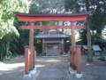 [神社][鳥居]古都辺神社