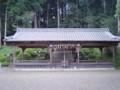[神社]伊賀丸柱諏訪神社