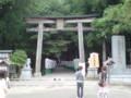 [鳥居][神社]id:ogajud