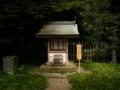 [神社]櫻大刀自神社 - 香取神宮境内摂社