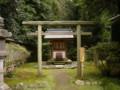 [神社][鳥居]鹿島神宮 - 香取神宮境内摂社