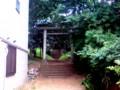 [鳥居][神社]春日神社 - 船橋市西船