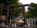 [神社][鳥居]戸隠神社 奥社