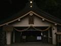 [神社]戸隠神社 奥社