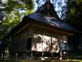 [神社]加茂神社 - 長野市鬼無里東京