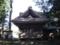 春日神社 - 長野市鬼無里西京